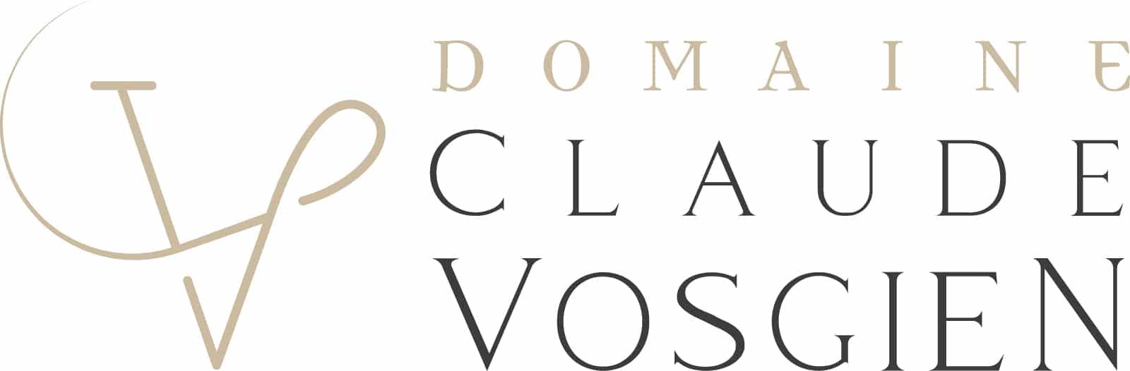 Logo Domaine Claude Vosgien