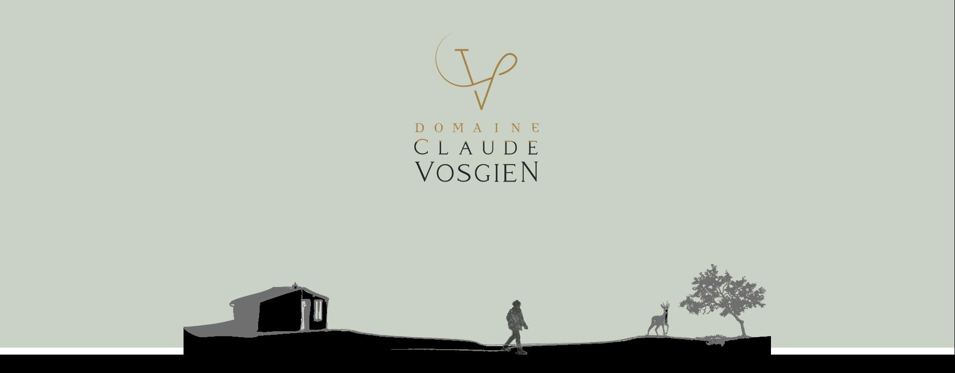 Frise Domaine Claude Vosgien